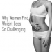 Thumbnail image for Why Women Have a Harder Time Losing Weight Than Men