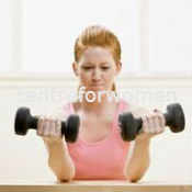women's supplements for boosting strength