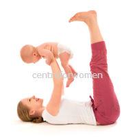 Slim Down Fast postpartum