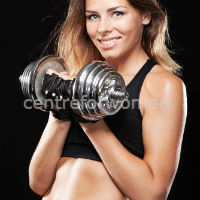 Should Women avoid heavy weights